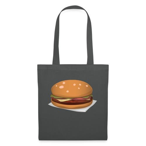 hamburger-576419 - Borsa di stoffa