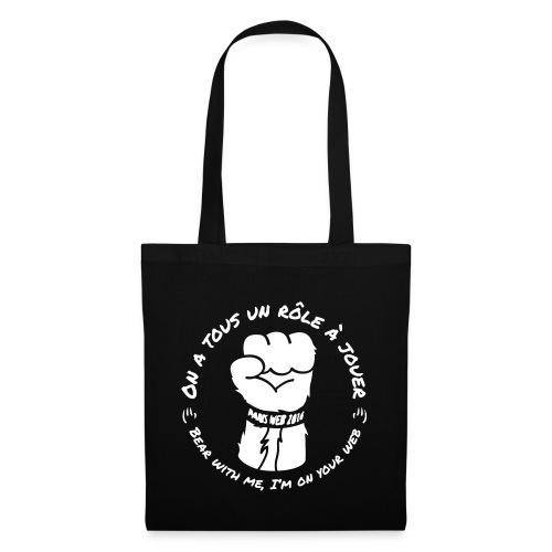 Tshirt-pw-2016-Sac - Tote Bag