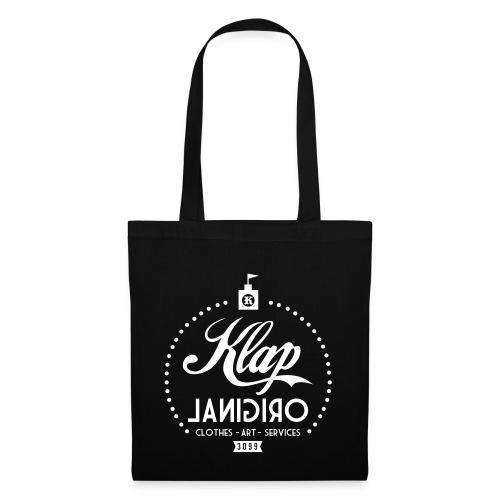 klap logooriginal - Tote Bag