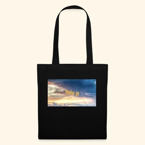 My merch - Tote Bag