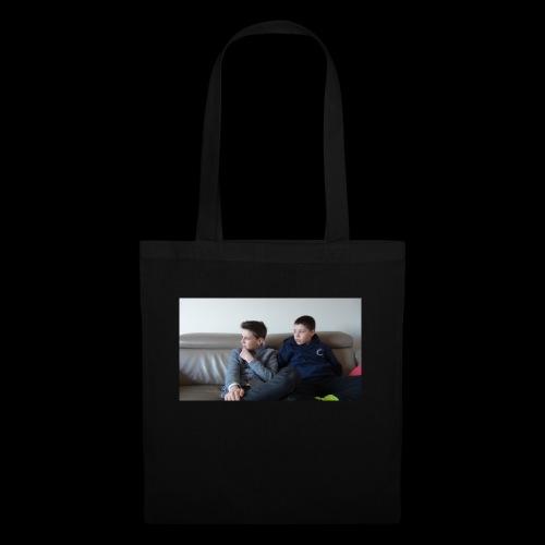 t-shirt de feyskes hd - Tote Bag