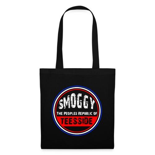smoggyprt - Tote Bag