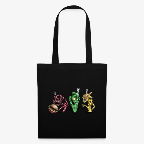 Weird communication - Tote Bag