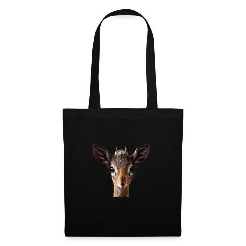 Antilope, Dik - Stoffbeutel