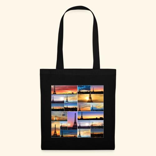 Levers de soleil à Paris - Tote Bag