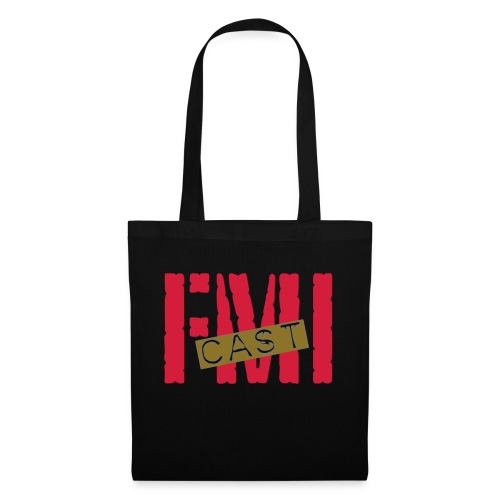 Logo S2 BIG - Tote Bag
