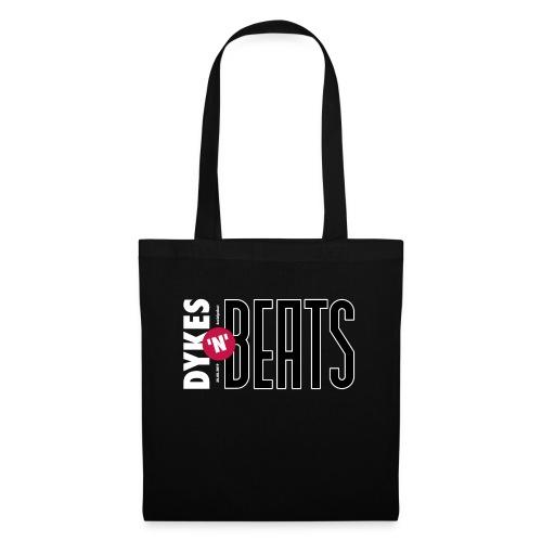 Dykes 'N' Beats 2019 - Stoffbeutel