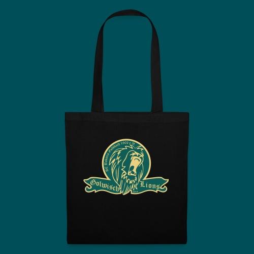 Golwisch Lions - Stoffbeutel