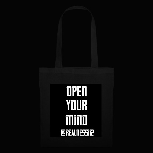 Open Your Mind!! Truth T-Shirts!! #OpenYourMind - Tote Bag