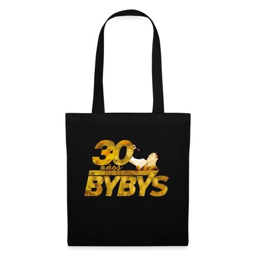 BYBYS30 años - Bolsa de tela