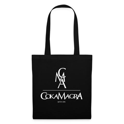 Cokamagra_CMA - Stoffbeutel