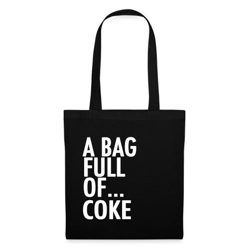white png - Tote Bag
