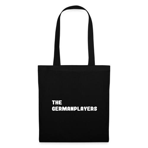 TheGermanPlayers Schridt - Stoffbeutel