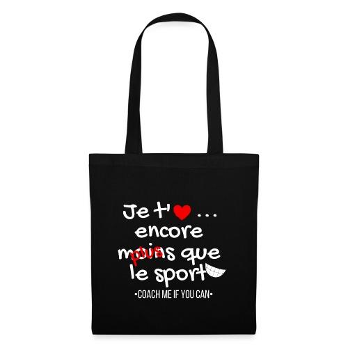 Saint valentin - Tote Bag