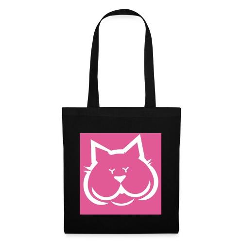 Pink logo - Tote Bag