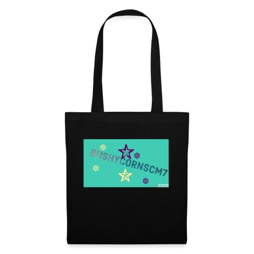BUSHcmSTAR - Tote Bag