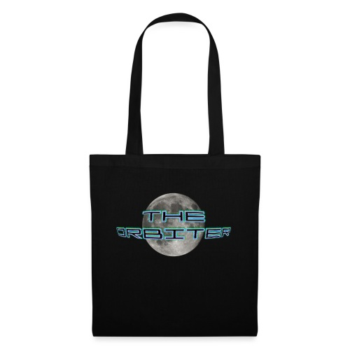 The Orbiter - Tote Bag