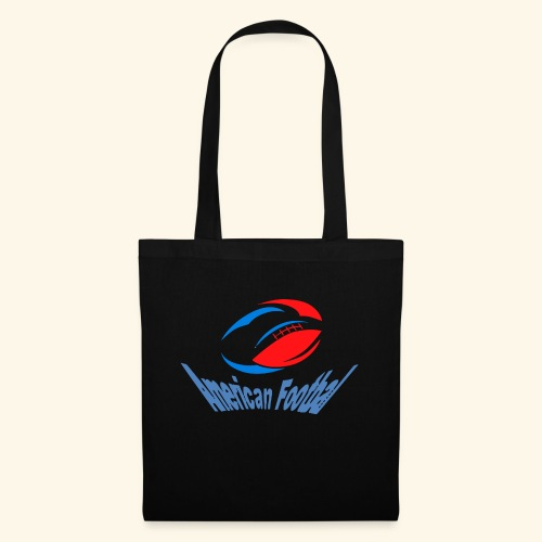 american football - Tote Bag