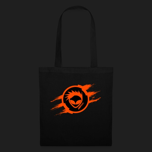ALIEN ORANGE EDITION - Borsa di stoffa