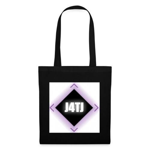 logo bigger - Tote Bag