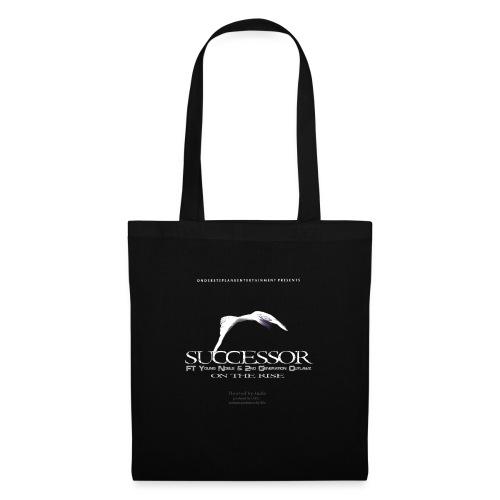 successor - Tote Bag