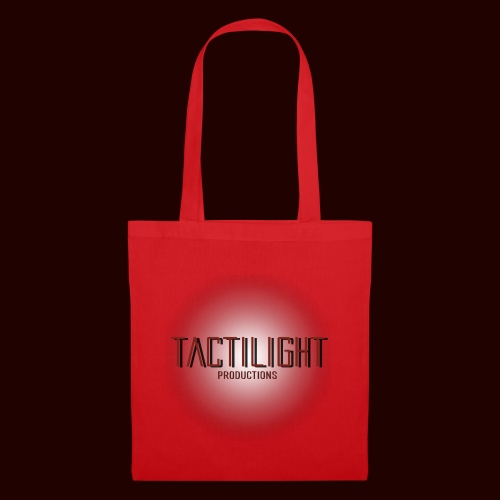 Tactilight Logo - Tote Bag