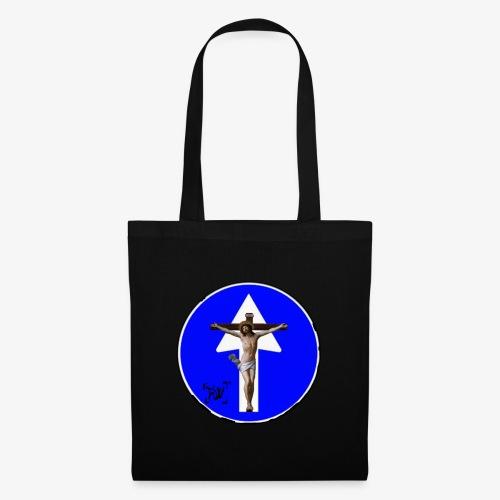 Gesù - Borsa di stoffa