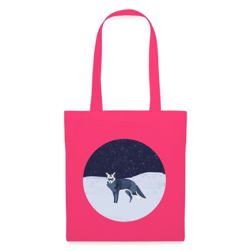 Blue fox - Kangaskassi