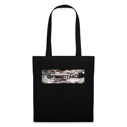 unforgettable - Tote Bag
