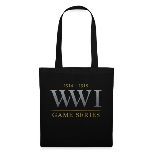 WW1 Game Series Logo - Tas van stof