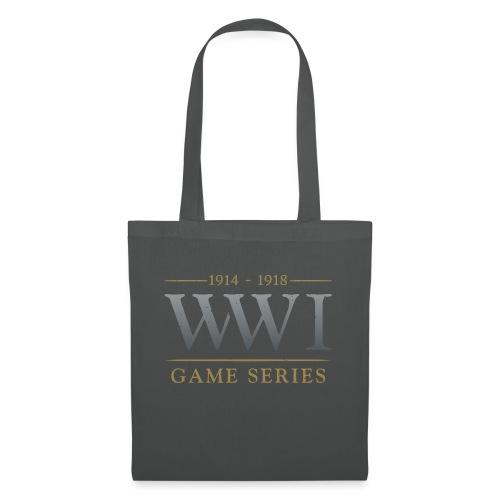 WW1 Game Series Logo - Tas van stof
