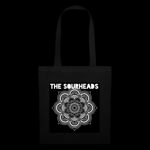 The Sourheads Mandala - Tote Bag