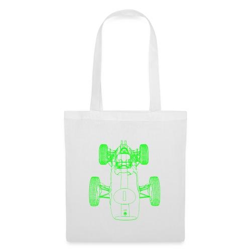 Formula Racing - Tote Bag