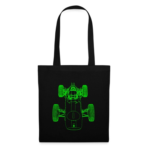 Formula Racing - Tote Bag