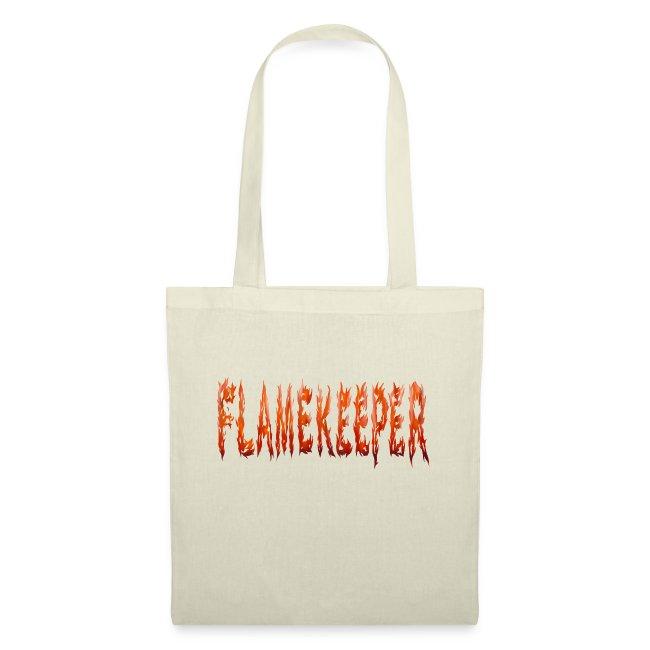 flamekeeper name logo