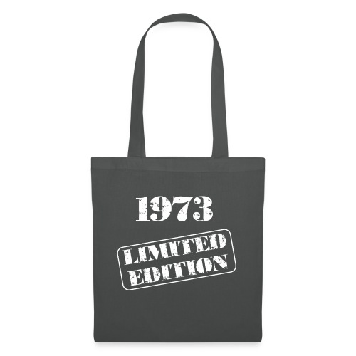 Limited Edition 1973 - Stoffbeutel