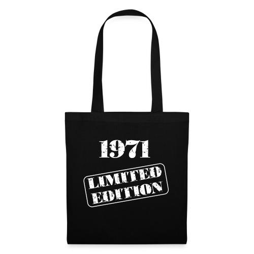 Limited Edition 1971 - Stoffbeutel