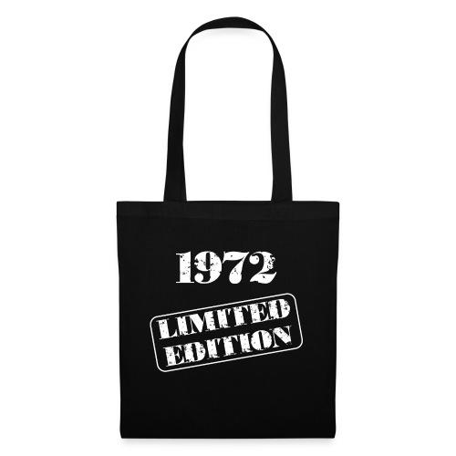Limited Edition 1972 - Stoffbeutel