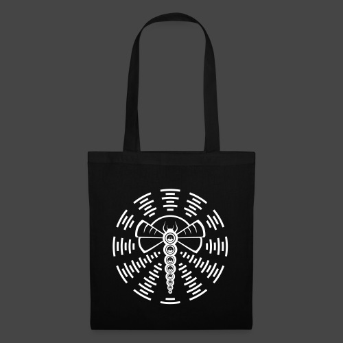 DRAGONFLY TEKNO 23 - Tote Bag