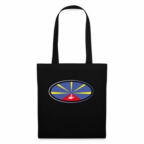 Paddle Reunion Flag - Tote Bag
