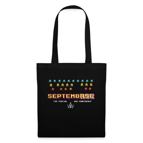 SeptembRSE Gaming Design - Tote Bag