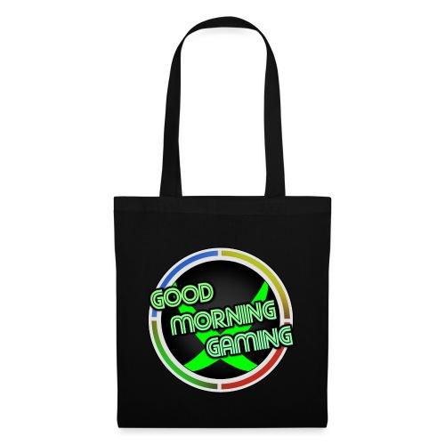 Good Morning Gaming Logo - Tote Bag