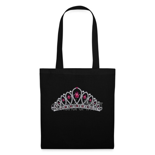 crown shirt - Tas van stof