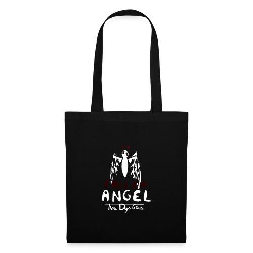 Fallen Angel by Keirren - Tote Bag