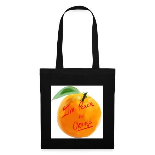 Impeach the Orange - Tote Bag