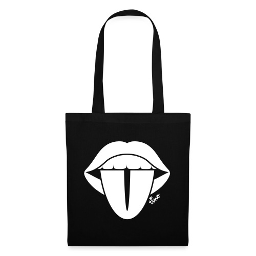 Langue - Tote Bag