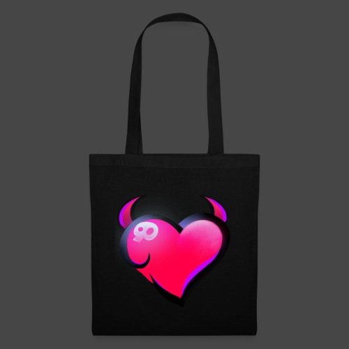 Icon only - Tote Bag