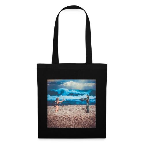 Beach 4000 jpg - Stoffbeutel