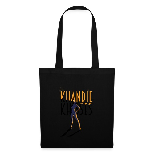 Art Deco Khandie Khisses - Tote Bag