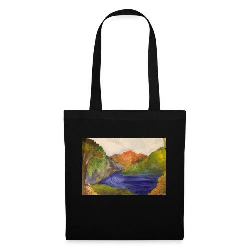 flo 1 - Tote Bag
